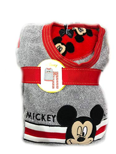 3f68e57fde Disney Mickey Minnie Mouse Ladies Girls Pijamas de Mujer Pijamas PJ Set  XS-XL (