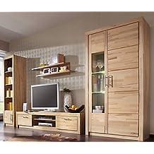 suchergebnis auf f r wohnwand wohnzimmerm bel. Black Bedroom Furniture Sets. Home Design Ideas