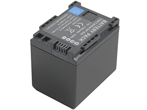 Brand-New-BTBAI-178A-1x-Battery-for-Canon-BP-820-BP820-BP-828-BP828-VIXIA-HF-G30-XA20-XA25-Video-Camcorder