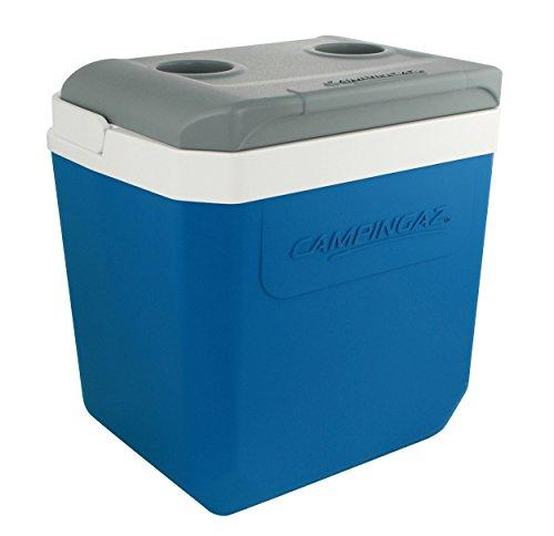 Campingaz Kühlbox Campingaz Icetime Plus Extreme, blau, 29 Liter, 169125