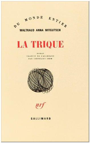 "<a href=""/node/5108"">La Trique</a>"