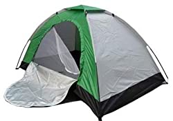 Hyu Four Peoples Tent (Colors May Vary)