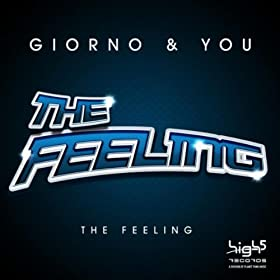 Giorno & You-The Feeling