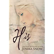 His by Jenika Snow (2014-07-04)