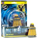 Bluw Educational Products Doctor Who Eternal Dalek - It Seeks Out Lifeforms To Exterminate Jouets, Jeux, Enfant, Peu, Nourrisson