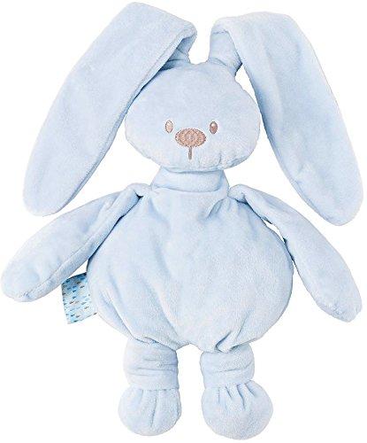 Nattou 878043 Lapidou Kuscheltier Baby für Mädchen und Jungen, 30 cm Stofftier Unisex, Geschenk...