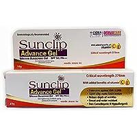 Sunclip Advance Sunscreen Gel Spf 50