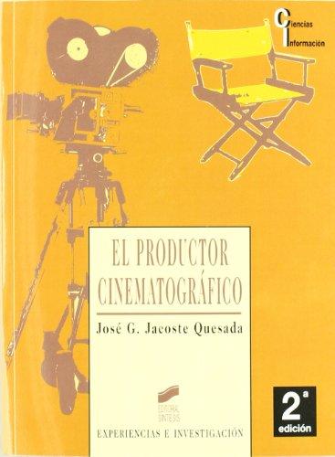 El productor cinematográfico (Ciencias de la información)