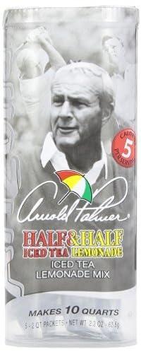 Arnold Palmer Half and Half Iced Tea Lemonade Mix, 2.2 Ounce