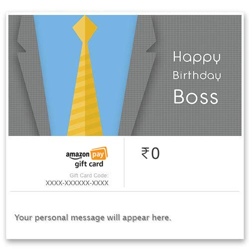 Birthday Gift Cards Buy Online At Amazonin