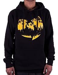 Wu Wear - Wu Tang Clan - Wu Skyline Hooded - Wu-Tang Clan