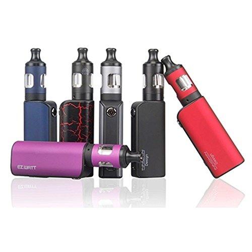 Innokin EZ WATT E-Zigaretten KIT with Prism T20S tank-TPD