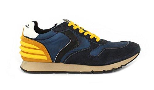 Sneaker Voile Blanche Liam Power Boom Nylon Sfumato Vel 9112 Taglia 41 -  Colore 79563ba4adc