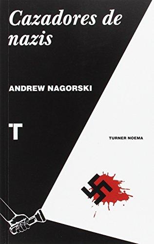 Cazadores de nazis (Noema)