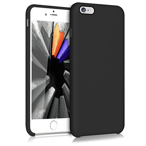 e 6 Plus / 6S Plus Hülle - Handyhülle für Apple iPhone 6 Plus / 6S Plus - Handy Case in Azurblau ()