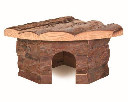 Trixie 62041 Natural Living Eckhaus Jesper, 21 × 10 × 15 cm