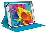 Mobilis 019062 Coque de protection pour Tablette 9'-10'' intérieur Bleu