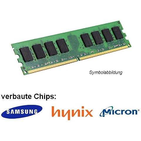 2GB (1x 2GB) para Dell OptiPlex 320DDR2(PC24200U) DIMM Memoria Unbuffered trabajo