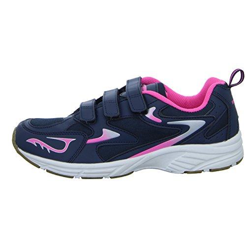Bild von Sneakers RJ-3244 Damen Training mit Klettverschluss