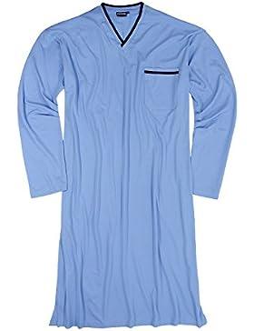 ADAMO - Pijama - Básico - Manga Larga - para hombre