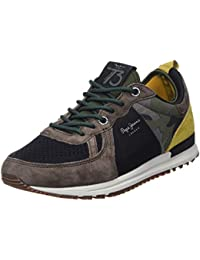 e862f4e3a93 Amazon.fr   Pepe Jeans - Chaussures homme   Chaussures   Chaussures ...