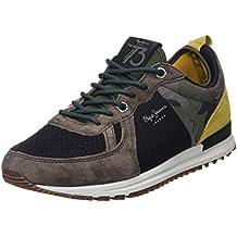 2b43728691e Amazon.es  pepe jeans hombre zapatillas - 42