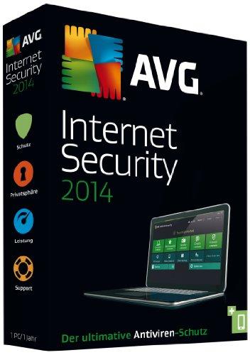 AVG Internet Security 2014 – 1-Platz