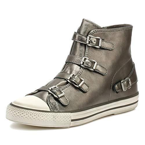 ASH Damen Moonstone Bronze Virgin Sneakers-UK 8
