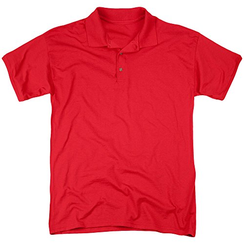 Unknown -  Polo  - Uomo Red