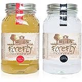 Firefly Moonshine Whiskey Mischpaket 1 x 0,75l White Lightning 1 x 0,75l Apple Pie