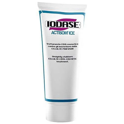 IODASE - IODASE ACTISOM ICE CREMA 200 ML