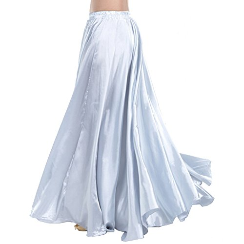 es Kleid Rock 90cm Gummibund Tribe entwerfen wunderbares Geschenk, Großbühneneffekt, Tanz Team / Gruppen (weiß) (Familie Gruppe Kostüme)