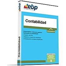 EBP Contabilidad Emprendedor Open Line 7.1