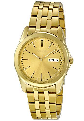 Seiko Quarz Herren-Armbanduhr SGGA48P1
