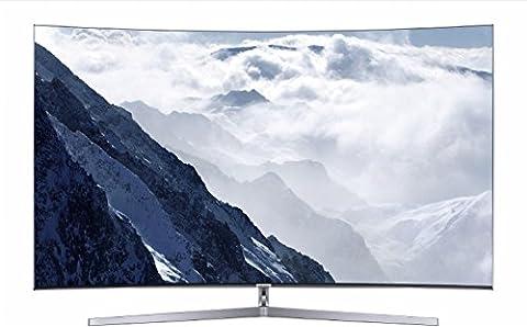 Samsung UE78KS9090 198 cm ( (78 Zoll Display),LCD-Fernseher,1000 Hz