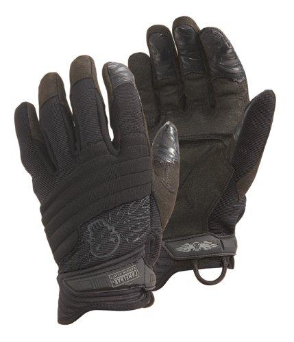 camelbak-negro-hi-tech-impact-ii-ct-gloves-with-logo-small