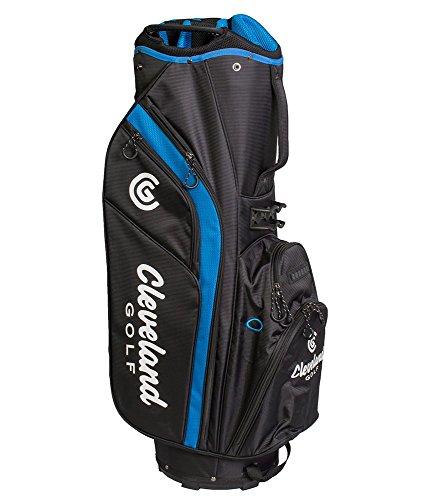 Cleveland Golf Light Cart 2018, Golfbag