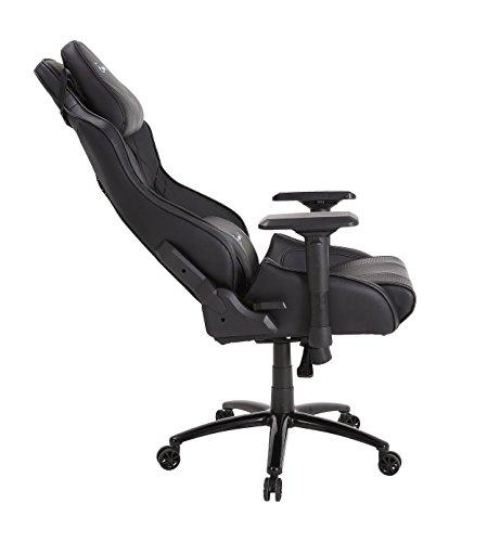 Newskill kuraokami silla gaming color negro mejores - Silla gaming diablo ...