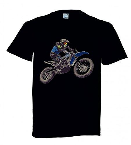 Motocross T-shirts (T-Shirt