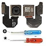 MMOBIEL Kamera Hauptkamera für iPhone 6S Series Ersatz 8 MP Autofocus LED Flash Blitz Rück Seite mit 2 x Schraubenzieher für Einen Einfachen Einbau