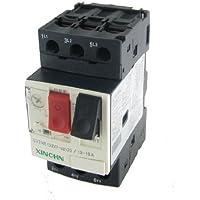 DealMux 3P circuito de arranque Motor Disjuntor Protector, 13-18 Amp, 690V