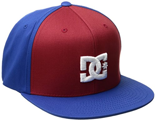 dc-shoes-mens-snappy-snapback-hat-chili-pepper-red-blue-rrd0