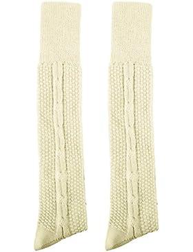 FussFreunde, 2 Paar TippTexx24 Kniebundhosen-Strümpfe, Trachtenmode