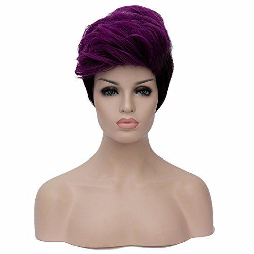 qiyunz-gradiente-de-color-cosecha-duendecillo-corte-de-pelo-corto-animado-club-de-cosplay-peluca-de-