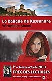 Lire le livre ballade Kassandre. Prix des gratuit