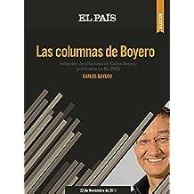 Las columnas de Carlos Boyero