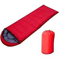 Saco de Dormir Impermeable/Camping / algodón Exterior 1KG Anti-Kick es 220 +
