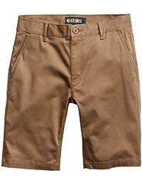 Short Etnies Jameson Chino Short Khaki