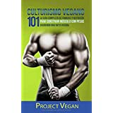 Recetario Vegano de Comidas Poderosas sin Carnes para Atletas ...