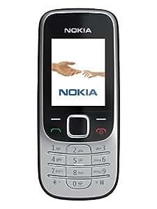 Nokia 2330 classic Handy (Bluetooth, E-Mail) deep black